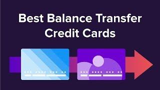 Best Balance Transfer Credit Cards: 110% & $110 Fee