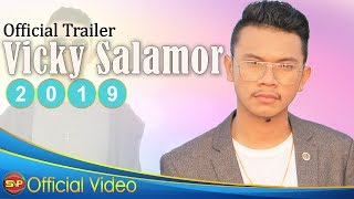 Gambar cover New Songs by Vicky Salamor 2019 [Promo]