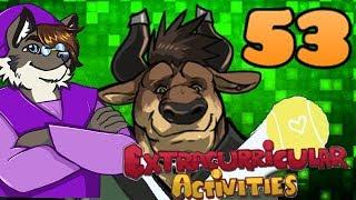 CHESTER STREAM! | Extracurricular Activities (Furry Visual Novel) #53 @dark_king999