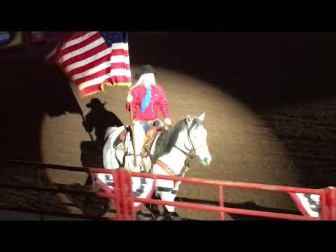 """Cash"" Fort Worth stockyards Opening 4-18-18"