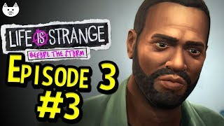 Life Is Strange Before The Storm Episode 3 - DREW'S CHOICE RESULT - Gameplay Part 3