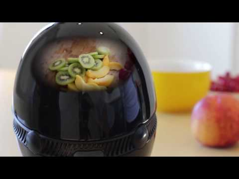 Hello Egg как личный помощник на кухне