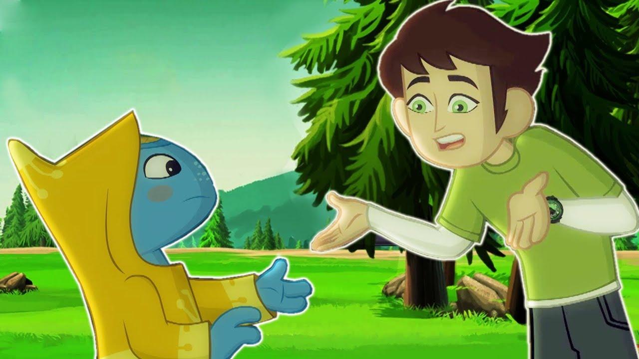 cartoon movies kid krrish