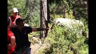 1r Torneig Internacional Vila d'Encamp de Tir de Camp (Andorra)  6 juliol 2013