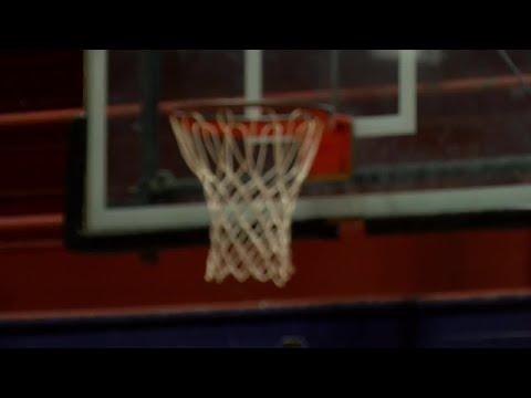 Unfinished: Bluefield High School boys basketball