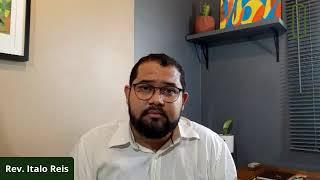 Devocional Dominical - Rev. Ítalo Reis