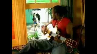 Wyclef Jean ft. Sharissa - Take Me As I Am