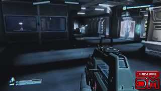 Aliens Colonial Marines - All Collectables Locations Mission 7