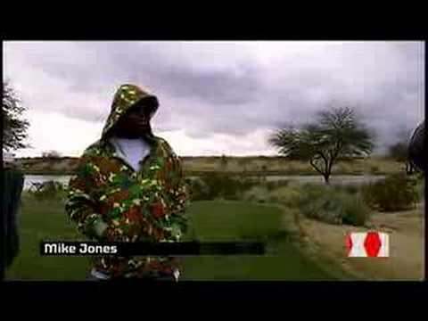 XXL DVD Magazine Vol. 1: Hip Hop Golf Preview