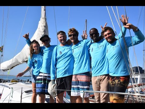 Vasco Da Gama Ocean Race Durban to Port Elizabeth 2017