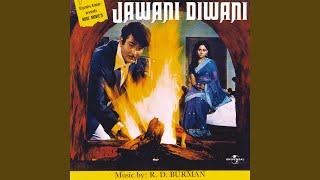 """Nahin Nahin Abhi Nahin (From """"Jawani Diwani"""")"""