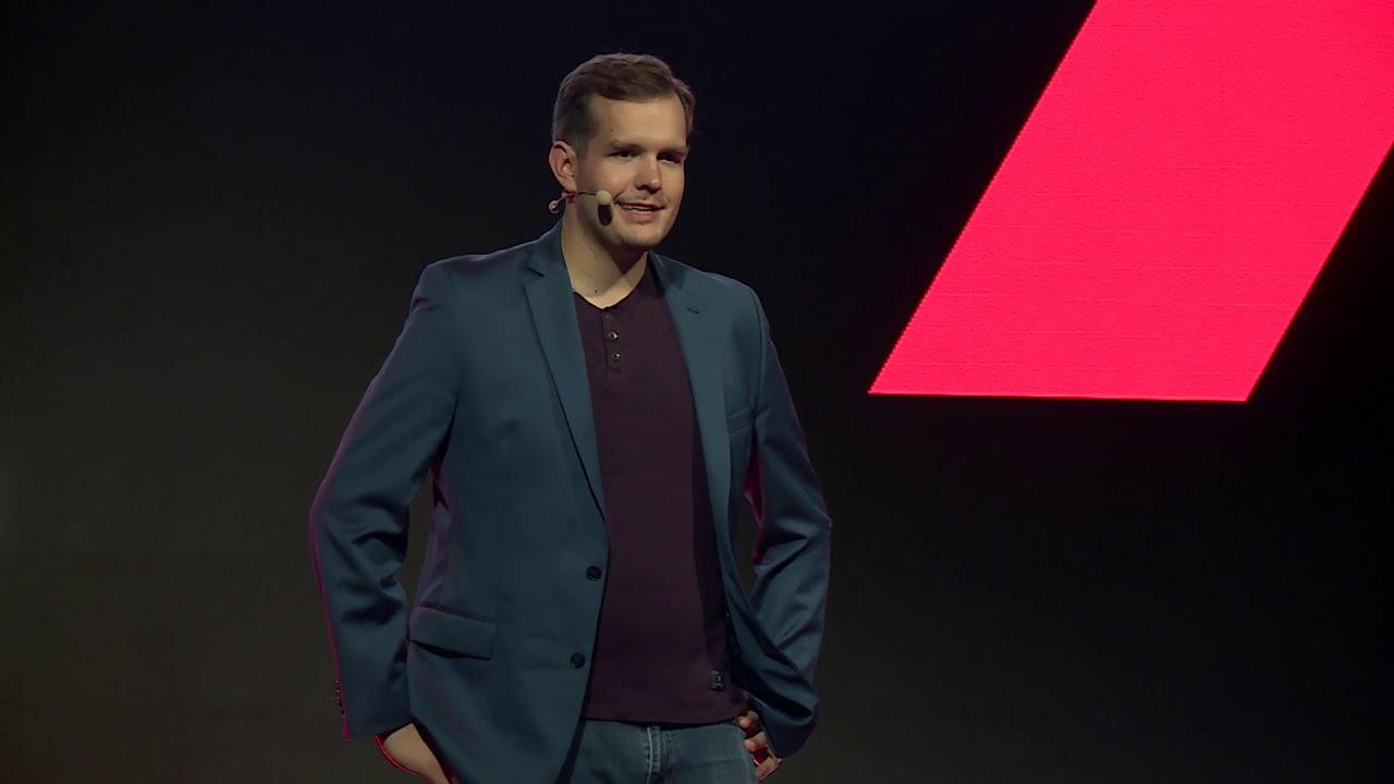 The power of people - ta prezentacja będzie po polsku | Maciej Ryś | TEDxWarsaw