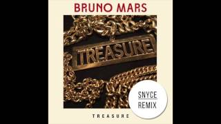 Bruno Mars - Treasure (SNYCE Remix)-FREE DL-