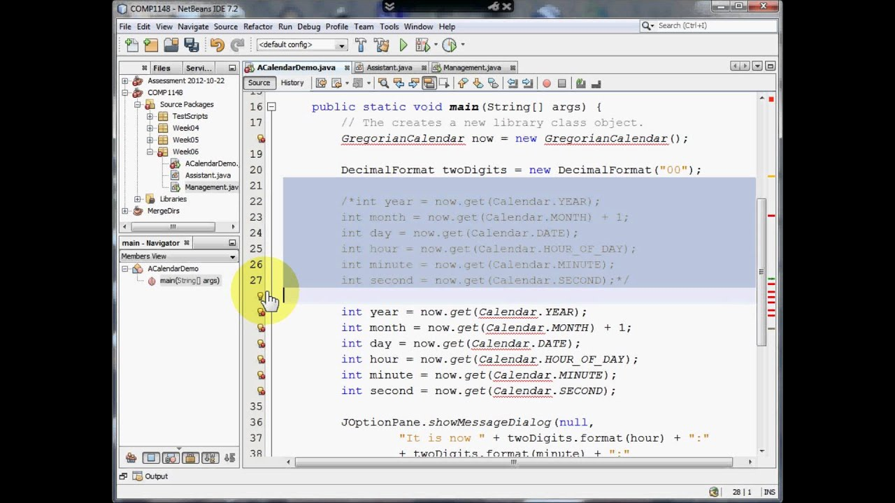 Java tricks and tips youtube java tricks and tips sciox Images