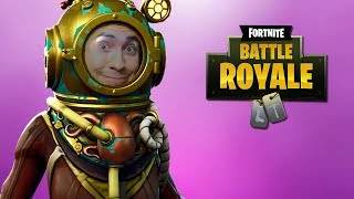 It is BIG TIME to buy a new SKIN FORTNITE