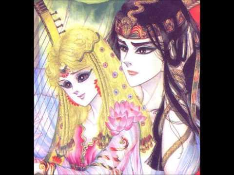 尼羅河女兒 (王家的紋章)