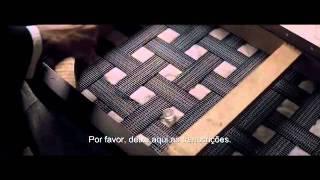 J. EDGAR - Trailer Oficial Português