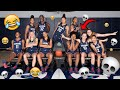 Funniest moments from the uconn huskies womens basketballs  20202021 season