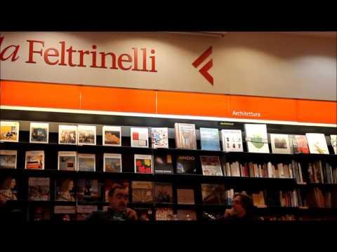 """Elio e le Storie Tese - Presentazione """"Figgatta De Blanc"""" - La Feltrinelli Roma - 14/03/2016"""