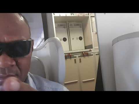 Flying Business Fiji Airways...
