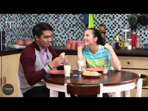 Bintang dan Bastian Irawan - Almost is Never Enough