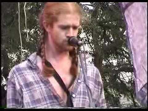 Estradasphere tuvan song. Whole Earth Fest Davis Ca 5-11-01