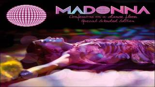 Madonna 15 Fighting Spirit (Extended Album Mix)