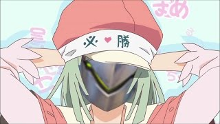 Genji Circulation