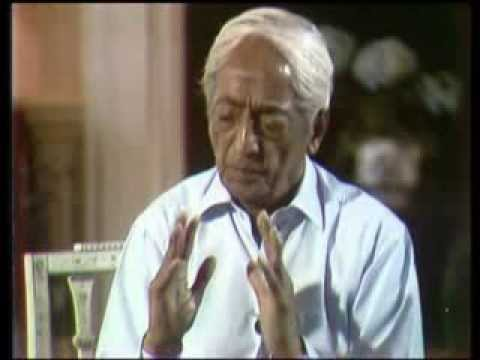 J. Krishnamurti - Brockwood Park 1976 - Discussion 2 - A mechanical way of living leads to disorder