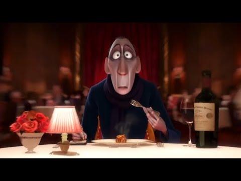 Ratatouille Flashback Meme Youtube