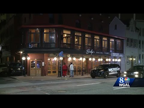 Harrisburg Mayor Considers Taking Action Against Bar Where Two Shootings, Stabbing Occurred