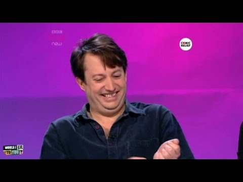David Mitchell's rating system for duvets - Would I Lie to You?