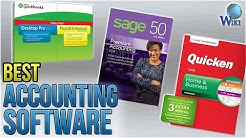 5 Best Accounting Software 2018