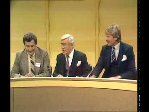 AFL  VFL  Channel 7 World of Sport Panel moment 1984