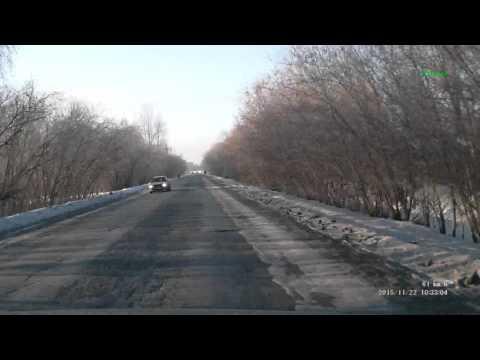 Опасные маршрутки Омска