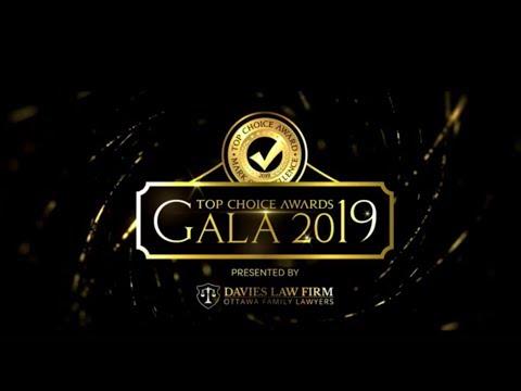 2019 Top Choice Awards Gala - Live Stream