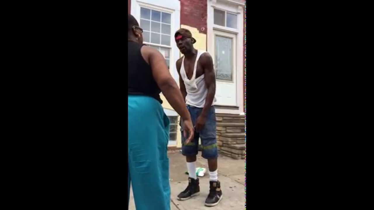Baltimore thots