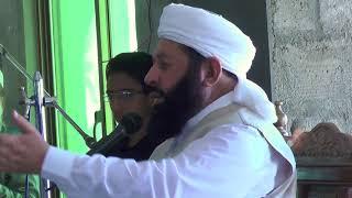 Speech of 7th Muharram Friday Urs e Hazrat Imam Hussain(A.S)2017