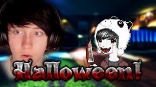 """Among The Sleep"" - Halloween dag #6 (w/ Facecam)"