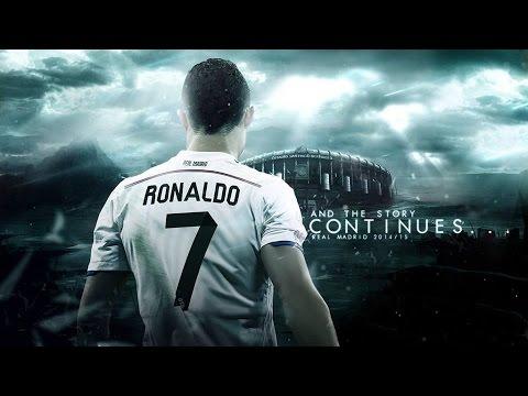 C.Ronaldo - One Man ◄Many Different Ways To Score► Teo CRi