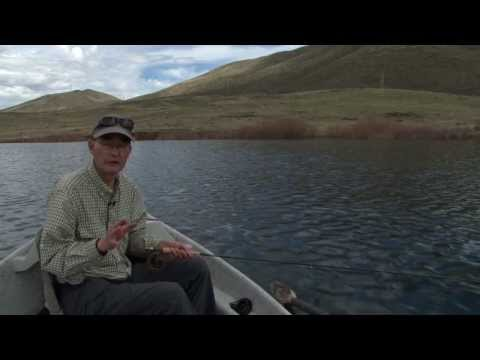 How To Fly Fish - Stillwater Tips