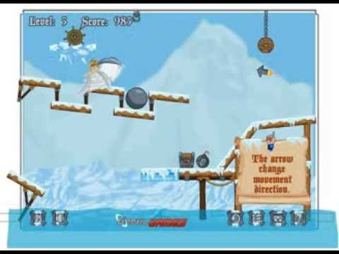Awesome Pirates - Cool Math Games 4 Kids