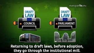 How it works: European laws