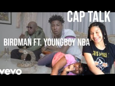 Birdman Cap Talk ft. Youngboy Never Broke Again – Reaction (MUST SEE!!)