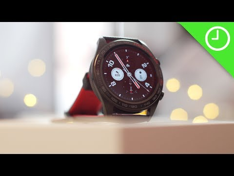 Honor Watch Magic review: Not so smart but still a super fitness-focused smartwatch [Video]