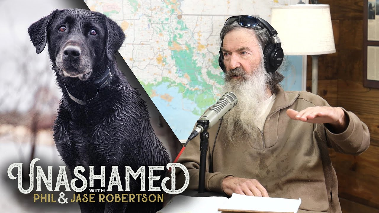Phil Says Goodbye to Blue, Miss Kay's Battering Ram, and Hate in the Name of Religion | Ep 231