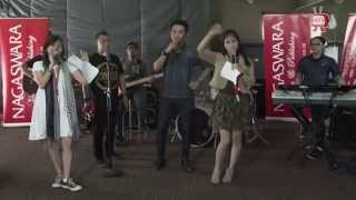 DADIDO Band - Meet And Greet - TV Musik Indonesia - NSTV