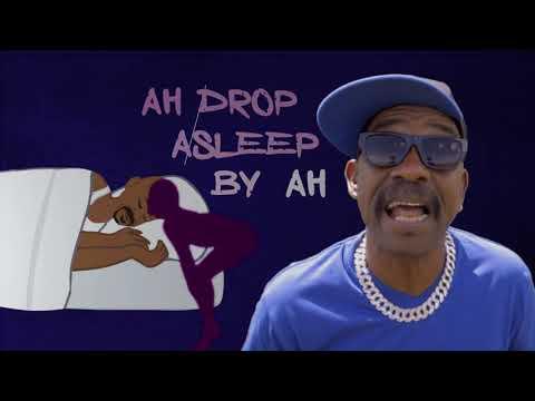 Blackie - Ah Drop Asleep (Lyric Video)