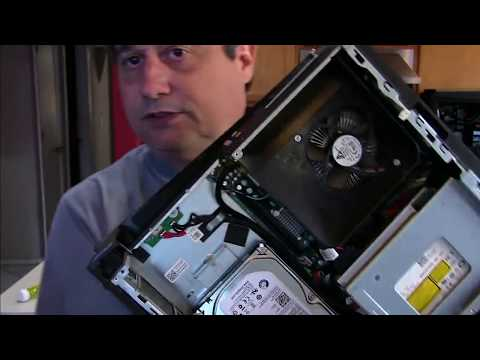 Diagnose and Repair Dell Alienware X51 R2