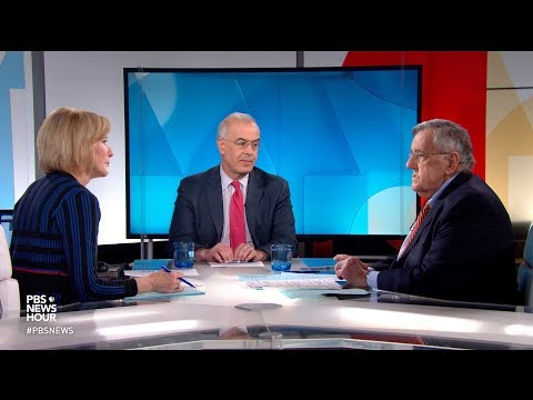 Shields and Brooks on government shutdown, new Congress